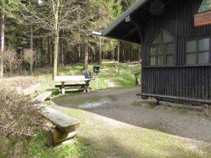 Tränkebachhütte