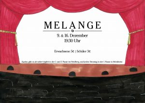 Mélange 2016