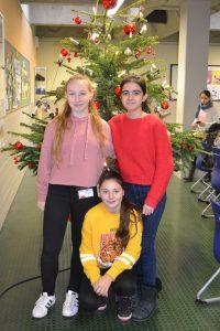 Traditionelle Weihnachtsgeschenke.Weihnachtsgeschenke Basteln Und Vorweihnachtliches Beisammensein In